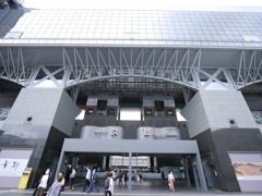 京都駅 その10