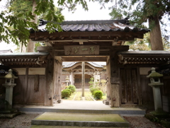 七尾・山の寺寺院群 その12