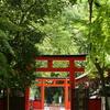 京都・下賀茂神社 その24