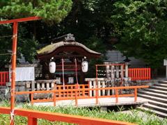 京都・下賀茂神社 その21