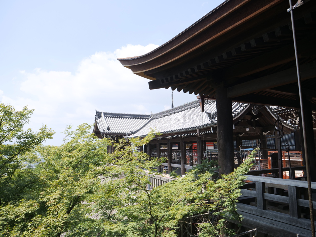 京都・清水寺 その9
