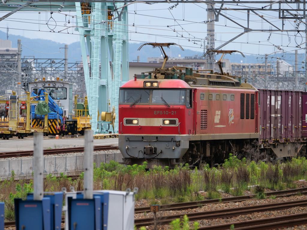 EF510系 その3