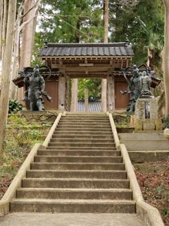 七尾・山の寺寺院群 その17