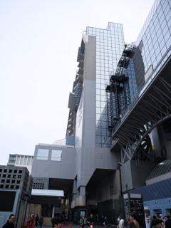 京都駅 その6