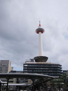 京都駅 その9