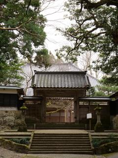 七尾・山の寺寺院群 その15