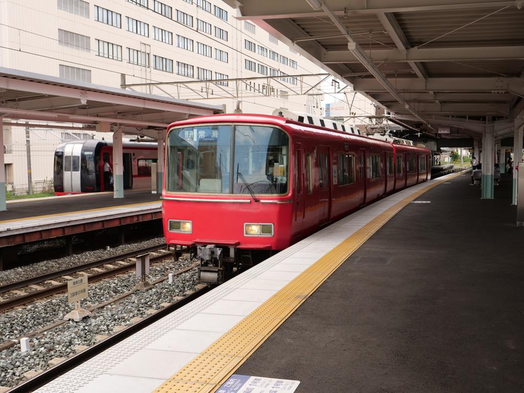 名鉄・6800系 その1