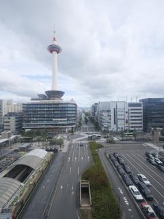 京都駅 その13