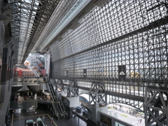 京都駅 その14