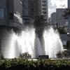 山下公園水の守護神像