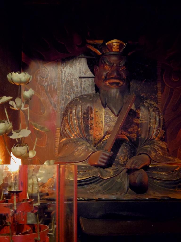 平野 全興寺