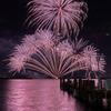慰霊の花火④