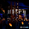 竹灯籠祭2