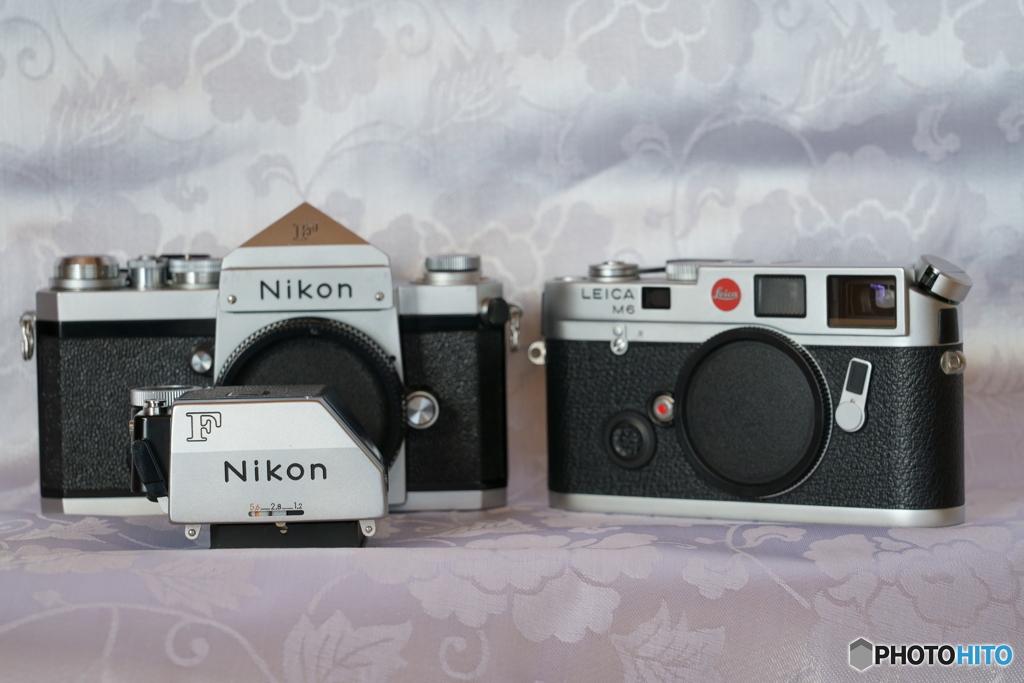 グッバイフィルムカメラ