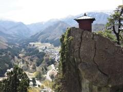 山寺散歩(山形)