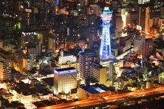 Osaka Night View⑧