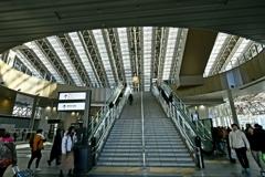 Osaka Station②