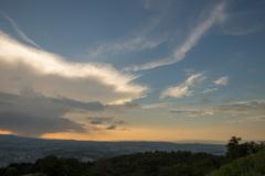 若草山山頂からの景色その26