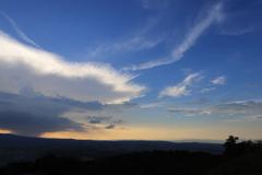 若草山山頂からの景色その25