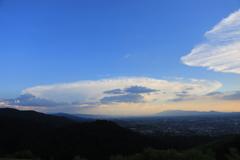 若草山山頂からの景色その27