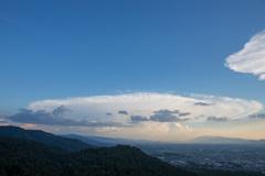 若草山山頂からの景色21