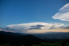 若草山山頂からの景色その28