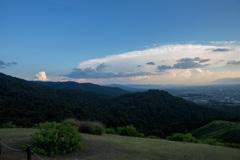 若草山山頂からの景色23