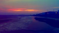 Coast story of CHACO
