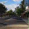 Kalakaua Ave: Today of 2012