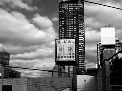 Sake and building: JR-O12 Fukushima