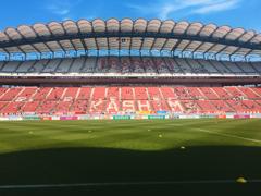 Stadium: Today of 2016
