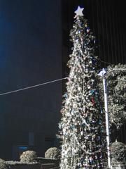 Orthodox Christmas tree