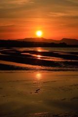 夕陽102