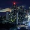 工場夜景34