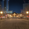 あたたかな冬の東京駅