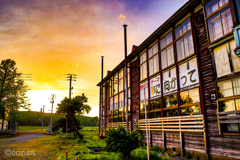 夢に向かって 〜木造校舎の思い出