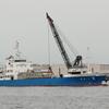 土砂運搬船 1