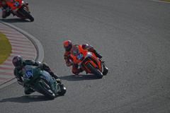 MFJ全日本ロードレース選手権 IN 鈴鹿サーキット