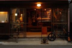 自転車のある風景 11