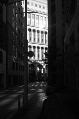 イタリア街の午後