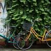 自転車のある風景 3