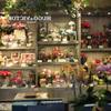 デパートの花屋