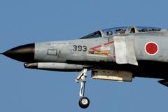 F-4ファントム岐阜基地