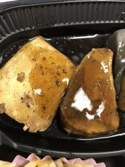 お弁当物語|鯖の味噌煮込み最強説