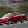 富士スピードウェイ ドリフトコース