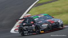 スーパー耐久 レベリオン Audi RS3 LMS