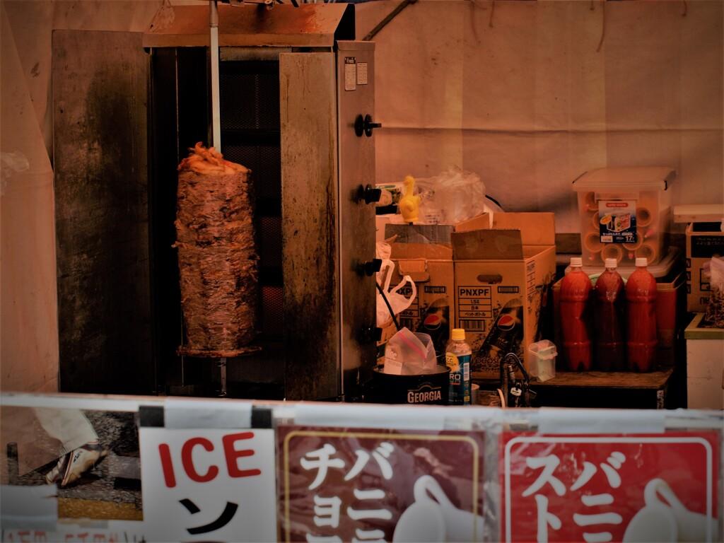石狩鮭祭 P9267671