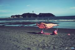 夏の想い出・・・