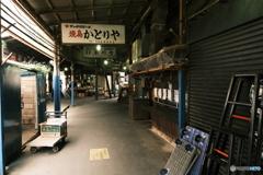 昭和風情が香る街2