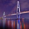 名港トリトン中央大橋